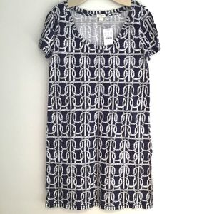 J. Crew cotton dress